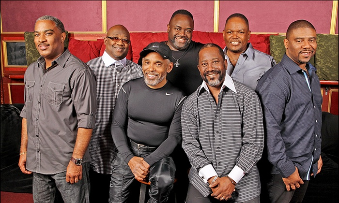 Maze featuring Frankie Beverly with Kirk Whalum - The Novo: MAZE featuring Frankie Beverly and Kirk Whalum at Microsoft Theater on Friday, July 17 (Up to 57% Off)