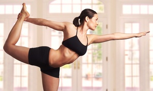 Bikram Yoga Bronx: $49 for One Month of Unlimited Bikram Yoga Classes at Bikram Yoga Bronx ($140 Value)
