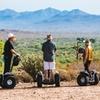 39% Off Off-Road Desert or City-Slicker Segway Tour