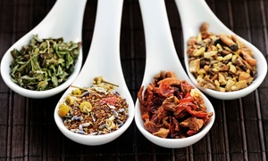 Margaret's Fine Imports: Introductory or Advanced Tea Class with Tea Sampler at Margaret's Fine Imports (Up to 56% Off)