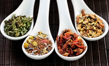 Introductory or Advanced Tea Class with Tea Sampler at Margaret's Fine Imports (Up to 56% Off)