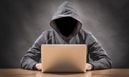 $79 for a Certified Ethical Hacker Training Course from Vizual Coaching Academy ($2,075 Value)