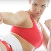 Up to Half Off Self-Defense or Cardio Combat