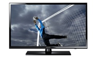 "GROUPON: Samsung 39"" LED 1080p HDTV Samsung 39\"" LED 1080p HDTV"