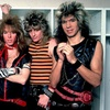 Extreme, Dokken, and Sebastian Bach - Up to 66% Off Concert