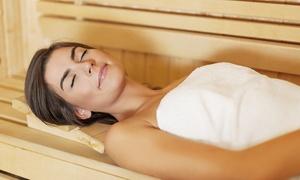 Rama Spa: 1 Tag Aufenthalt im Day-Spa mit Ganzkörperpeeling und Massageim Rama Spa (bis zu 71% sparen*)