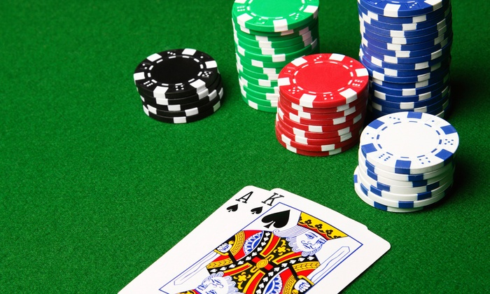 Texas Poker Supply - Texas Poker Supply: Poker Supplies or Blackjack Table Rental from Texas Poker Supply (Up to 47% Off)