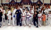 TMA KICKBOXING - North Bergen: Five Martial Arts Classes at North Bergen United Taekwondo (51% Off)