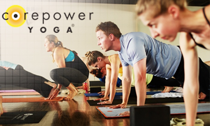 CorePower Yoga - CorePower Yoga - State Street: $69 for One Month of Unlimited Yoga Classes at CorePower Yoga ($195 Value)
