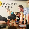 Up to 65% Off at CorePower Yoga