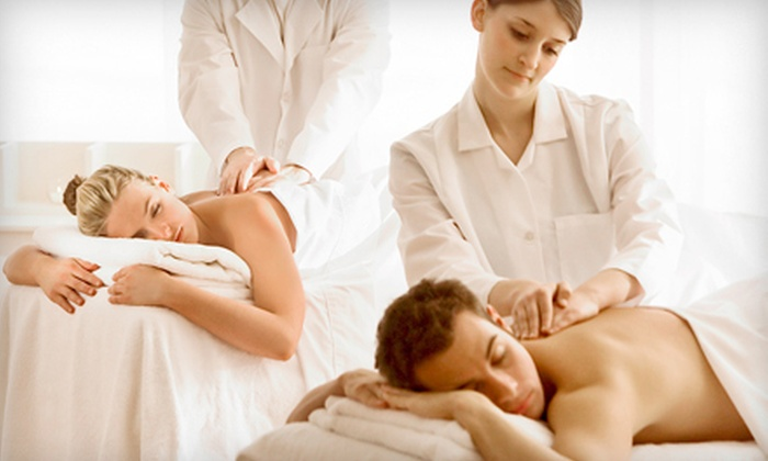 Community Workz Holistic and Natural Health Care - Capital Hill: $35 for a Couples Massage Class at Community Workz Holistic and Natural Health Care ($70 Value)