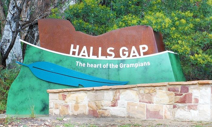 The Grampians Accommodation In Halls Gap Groupon Getaways