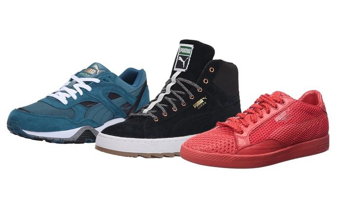 Puma Women's Athletic Shoes