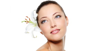 Skincare by Lindsey: One or Three 60-Minute Custom Facials at Skincare by Lindsey (Up to 53% Off)