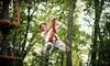 Up to 51% Off Zipline Adventures