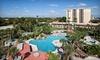 International Palms Resort Orlando - Orlando, FL: Stay for Two at International Palms Resort & Conference Center Orlando