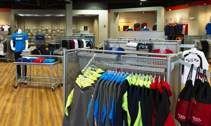 Boombah - Multiple Locations: $17 for $30 Worth of Athletic Clothing and Accessories at Boombah