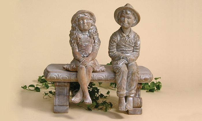 Lomelis Statuary - Lodi: Stone Art at Lomelis Statuary (50% Off). Two Options Available.