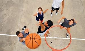Nrg Basketball: $30 for $60 Worth of Basketball — NRG Basketball
