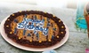 Nestlé Toll House Café - Multiple Locations: One Dozen Cookies or a Cookie Cake at Nestlé Toll House Café(Up to 37% Off)