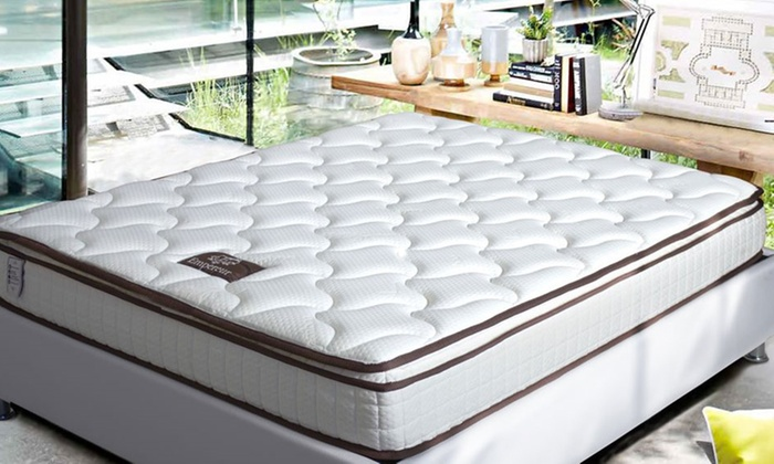 matelas m moire forme sampur groupon shopping. Black Bedroom Furniture Sets. Home Design Ideas