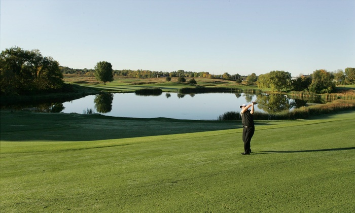 Devil's Head Resort - Merrimac: Round of Golf for Two or Four at Devil's Head Resort Golf Course (Up to 51% Off). Weekday and Weekend Options.