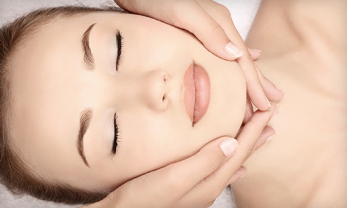 Mountain View Facial Beauty - Mountain View: One or Three Nourishing Facials at Mountain View Facial Beauty (Up to 56% Off)
