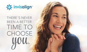 Fresno Smile Makeovers: $299 for $1,000 Toward Invisalign  at Fresno Smile Makeovers