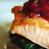 50% Off Seafood and Sushi at Latitude 43