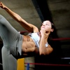 Up to 75% Off Women's Kickboxing Boot-Camp Classes