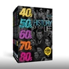 History of Your Life: The Decades Collection '40s-'80s (5-Disc)