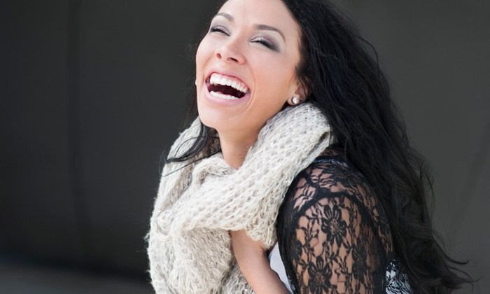 I Smile4Ever - Pahrump: Comprehensive Dental Exam, X-rays, and Cleaning with Optional Whitening Pen at I Smile4Ever (Up to 76% Off)