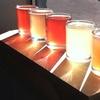 38% Off Tea Flights at Happy Leaf Kombucha