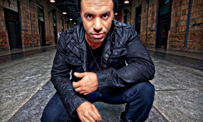 Bobby Motta - Vaughan: Bobby Motta Mentalist Show and Gaming Cards for Two or Four to Dave & Buster's (Up to 70% Off)