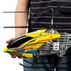 World Tech Toys Mega Hercules Super Tuff 3.5-Channel RC Helicopter