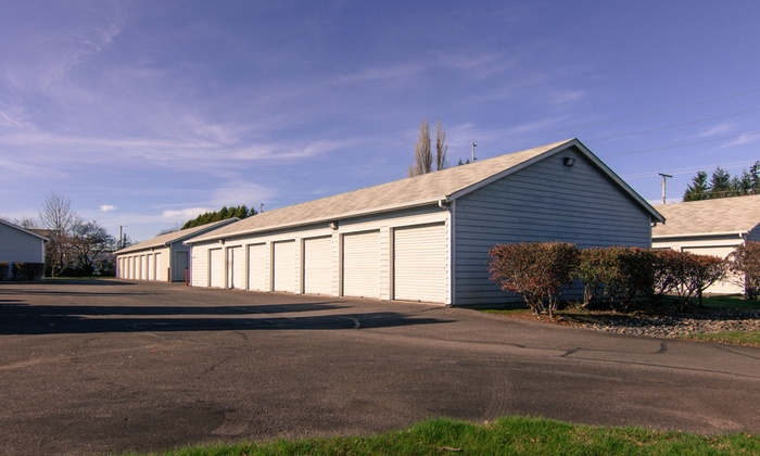 Lacey Pacific Storage - Lacey: $33 for $67 Worth of Half off storage rental at Lacey Pacific Storage