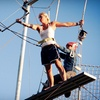 51% Off Trapeze Lessons at Trapeze High