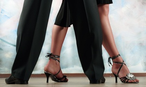 Academy Ballroom Atlanta: $29 for 10 Group Lessons and 1 Private Lesson for Individuals or Couples at Academy Ballroom Atlanta (Up to $357 Value)