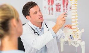 Studio Polispecialistico: Visita osteopatica con 3 o 5 trattamenti da Studio Polispecialistico (sconto fino a 83%).Valido in 2 sedi
