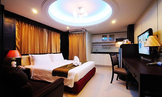 BKK $399 Choice of Hotel + Flights 2