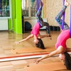 Up to 61% Off Aerial Classes at Just Breathe Aerials
