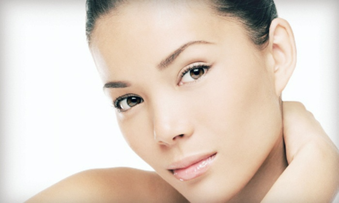 J Medical Aesthetics - Deerfield: One or Three VI Peels at J Medical Aesthetics (Up to 75% Off)