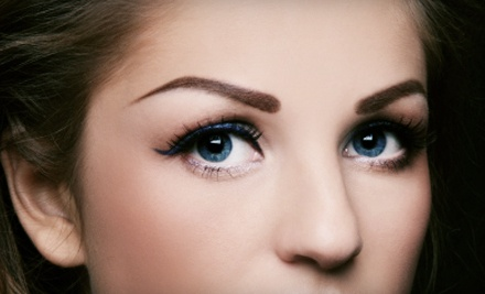 Permanent Eyeliner on the Lower Lash Line (a $225 value) - Merle Norman Day Spa and Boutique in Smyrna