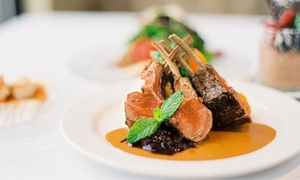 $22 For $40 Worth Of Upscale American Cuisine And Drinks At The Wild Rose