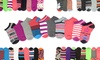 10-Pack Total Sox Women's Low-Cut Socks: 10-Pack Total Sox Women's Low-Cut Socks