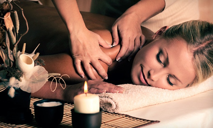 Balance by Touch massage - Charlotte: 60- or 90-Minute Massage or 60-Minute Couples Massage at Balance By Touch Massage & Rehabilitation (Up to 64% Off)