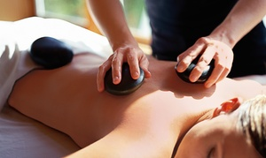 Enzo Beauty: One-Hour Massage or Facial for £22 at Enzo Beauty (63% Off)