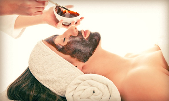 Esthetique Arts - Newport Beach: Chocolate Decadence Spa Package for One or Two at Esthetique Arts (51% Off)