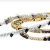 Up to 82% Off Gemstone Tennis Bracelets