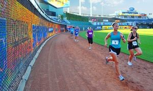 $17 For Royals Charities 5k Run/walk On Saturday, August 2 And Voucher For An August Or September  Game ($35 Value)